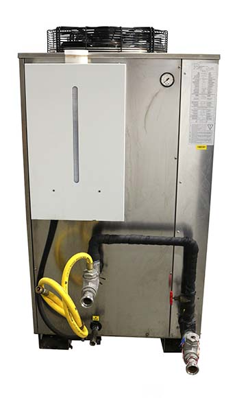 M T A  TAE EVO 121 Air Cooled Chiller