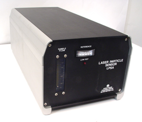 PARTICLE MEASURING SYSTEMS LASER PARTICLE SENSOR