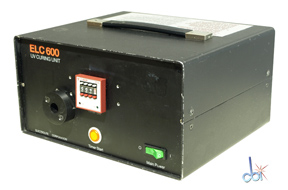 ELECTRO-LITE UV CURING SYSTEM 365NM