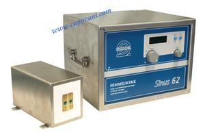 HIMMELWERK INDUCTION HEATER