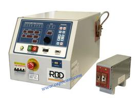 RDO ENTERPRISES, INC. INDUCTION HEATER