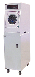 SEMITOOL/RHETECH SPIN RINSE DRYER 150 MM