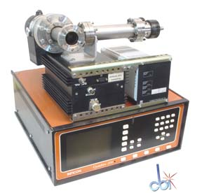 INFICON RESIDUAL GAS ANALYZER