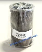 MV PRODUCTS COPPER GAUZE FILTER ELEMENTS