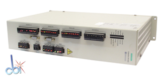 MODICON CYBERLINE DIGITAL SERVO DRIVE