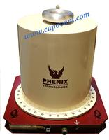 PHENIX TECHNOLOGIES AC DIELECTRIC TEST SET 0-30KV 167MA