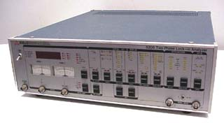 EG&G TWO PHASE LOCK-IN-ANALYZER