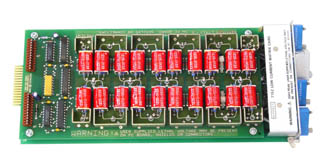 KEITHLEY LOW CURRENT MATRIX CARD