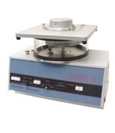 DENTON VACUUM SPUTTER /SAMPLE COATER SEM SAMPLE PREP
