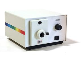 LEEDS FOSTEC FIBER OPTIC LIGHT SOURCE