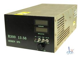 SEREN RF GENERATOR POWER SUPPLY 300W 13.56 MHz